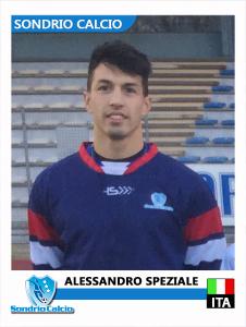 Alessandro Pseziale FIGU
