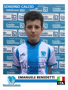 Emanuele Benedetti FIGU