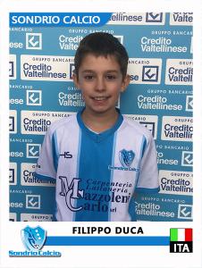 Filippo Duca FIGU