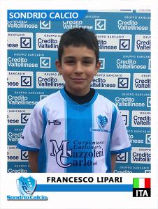 Francesco Lipari FIGU