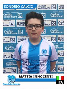 Mattia Innocenti FIGU