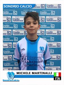 Michele Martinalli FIGU