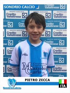 Pietro Zecca FIGU