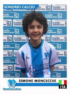 Simone Moncecchi FIGU